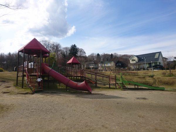 紫山公園|遊具2