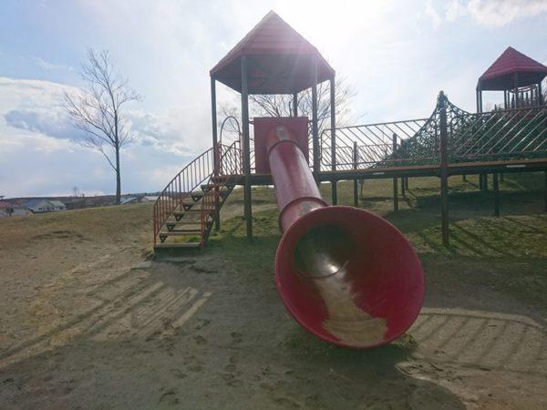 紫山公園|遊具4